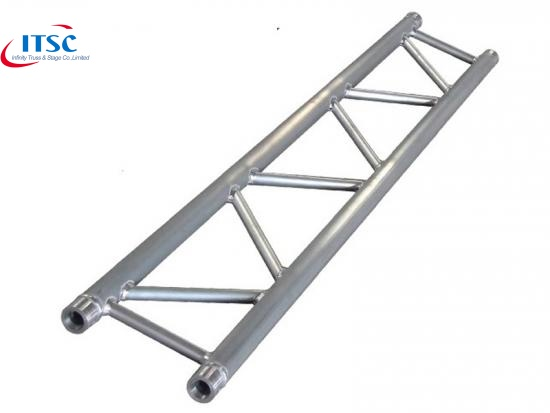 trussed beam ladder