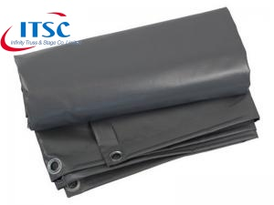 pvc cover
