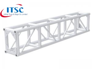 Rectangular Truss Structure