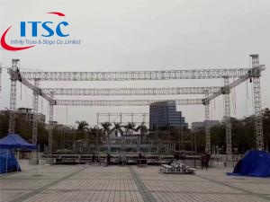 stage truss systems