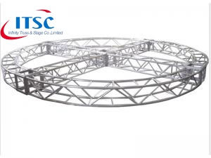 circular truss for sale
