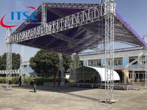 Stage lighting truss for sale
