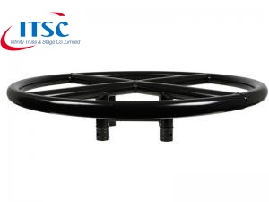 China Black Ring Truss