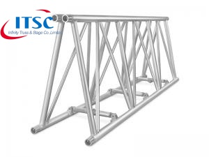 collapsible truss equipment